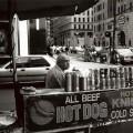 © Costa-Gavras. Immigré grec, 5e avenue, New York, 1991