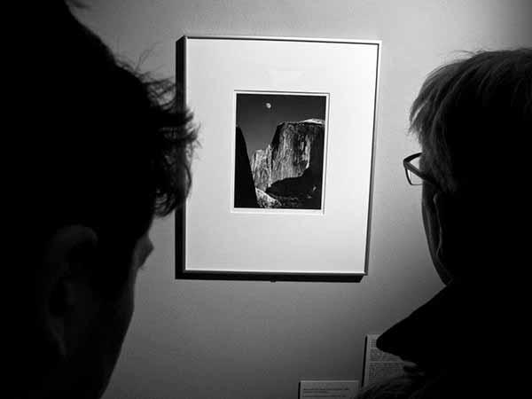 Fondazione Fotografia, Modena, 2012. Fotografia di Marco Vincenzi