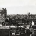Anonyme - Le quartier arménien d'Adana incendié lors des massacres de 1909. Per concessione Musée de la Photographie Charleroi