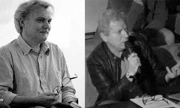 La fotografia non esiste. Dialogo tra Maurizio G. De Bonis e Efrem Raimondi