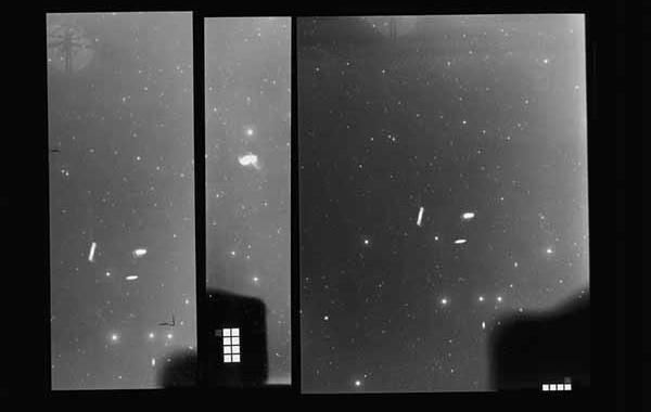 """© Alberto Sinigaglia. Tratto da """"Big Sky Hunting"""". Courtesy dell'autore"""