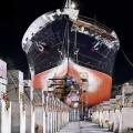 © Luca Campigotto. Arsenale Venezia, 2000