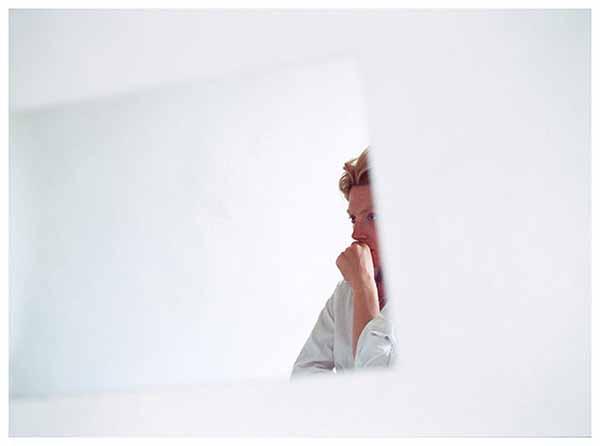 © Francesca Rivetti . Spaltung  (2001)
