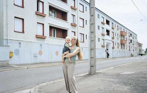 © Paola De Pietri. Senza titolo,  2003 - Qui di nuovo