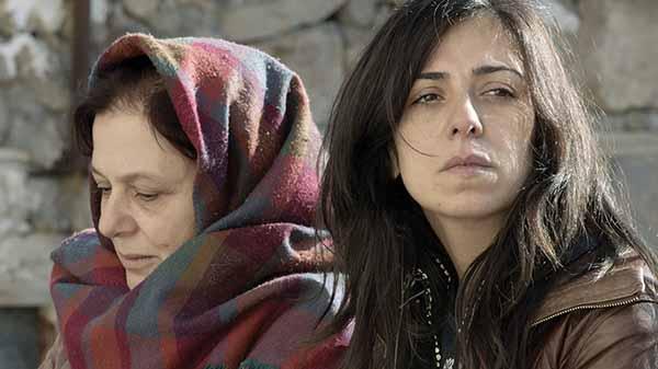 "Frame tratto dal film ""Motherland"" di Senem Tüzen"