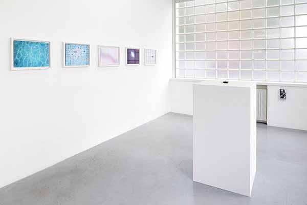 Anatomy of Restlessness. Veduta dell'allestimento,  Galleria Mario Iannelli. Photo: Roberto Apa.  Courtesy Galleria Mario Iannelli