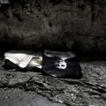 © Roberto Toja, Lasciti #01. Veglio di Montecrestese, agosto 2011. Scatto digitale, stampa inkjet su carta baritata Hahnemuhle, anno di stampa: 2016. Dimensioni 30x45. Tiratura: 01\07