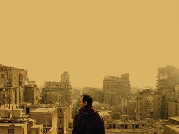 "Frame tratto da ""In The Last Days Of The City"" di Tamer El Said"