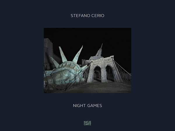 Stefano Cerio