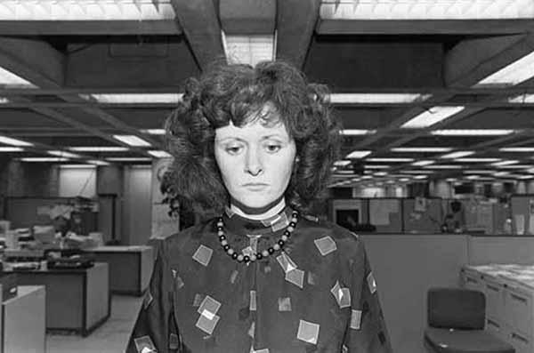 © Lee Friedlander. Boston 1986. Courtesy of Fraenkel Gallery, San Francisco
