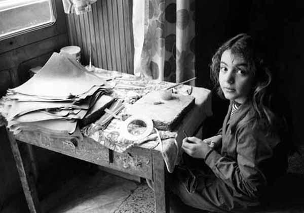 © Mimmo Jodice. Napoli 1973
